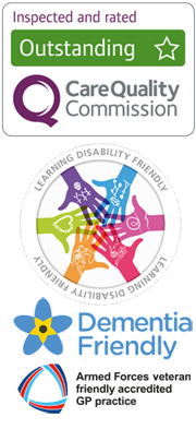 Learning Disability Friendly